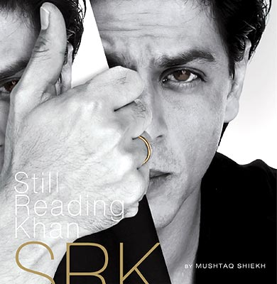 SRK- Still Reading Khan