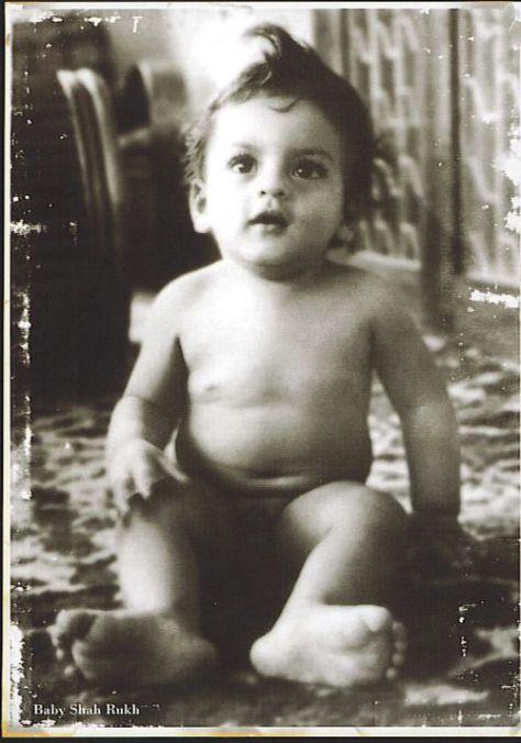 Baby SRK